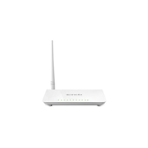 مودم Tenda D151 Fix Wireless N150 ADSL2+ Modem Router
